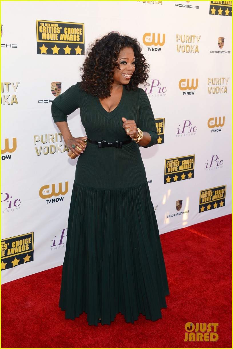 oprah winfrey critics choice movie awards 2014 053032910