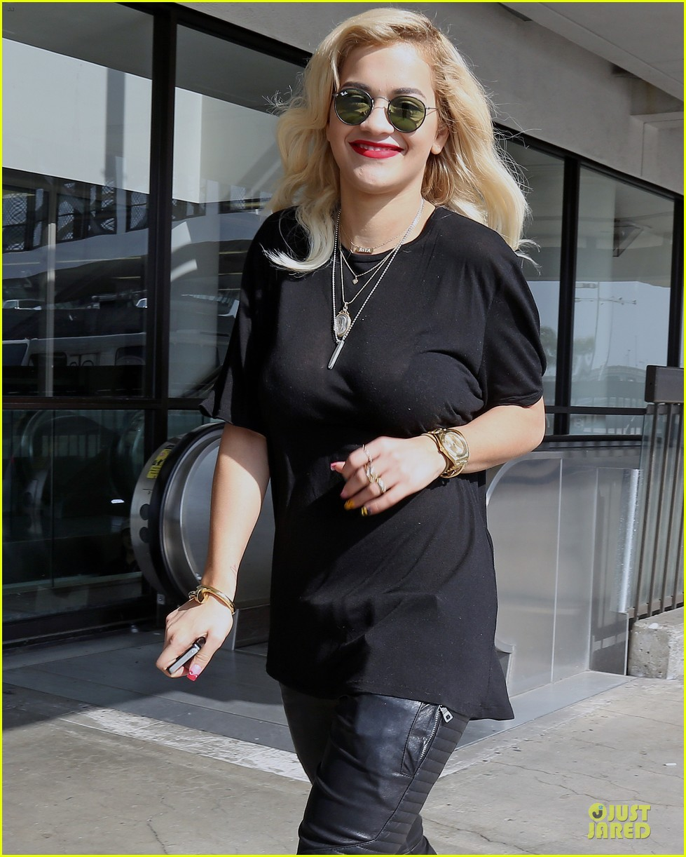 rita ora my upcoming album comes out in a few months 043043184
