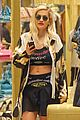 rita ora iggy azalea friends n family pre grammy dinner 12