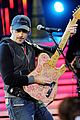 brad paisley onerepublic peoples choice awards 2014 rehearsals 11
