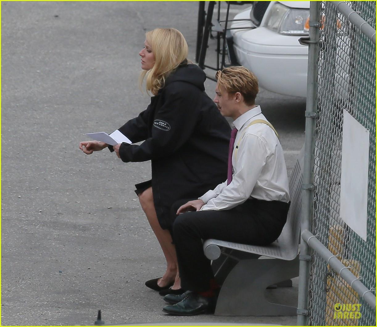 gwyneth paltrow mortdecai scenes with johnny depp 043024799