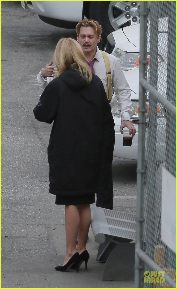 gwyneth paltrow mortdecai scenes with johnny depp 06