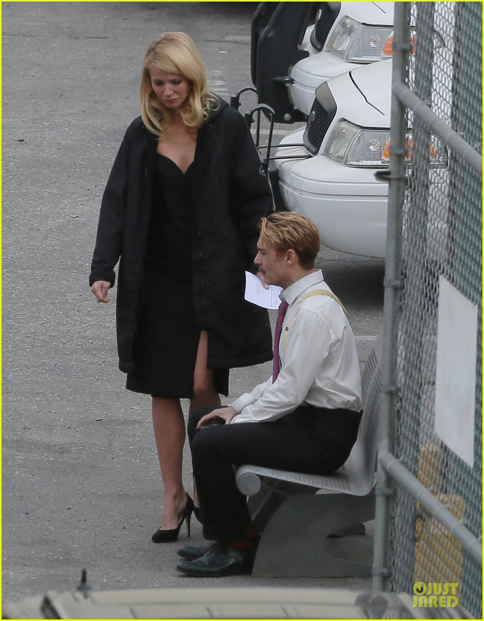 gwyneth paltrow mortdecai scenes with johnny depp 083024803