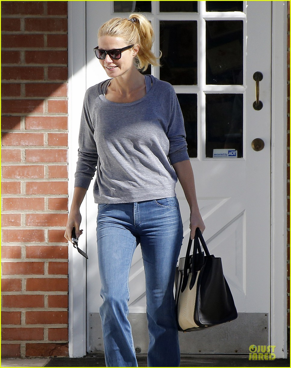 gwyneth paltrow medical building visit after the golden globes 183033863