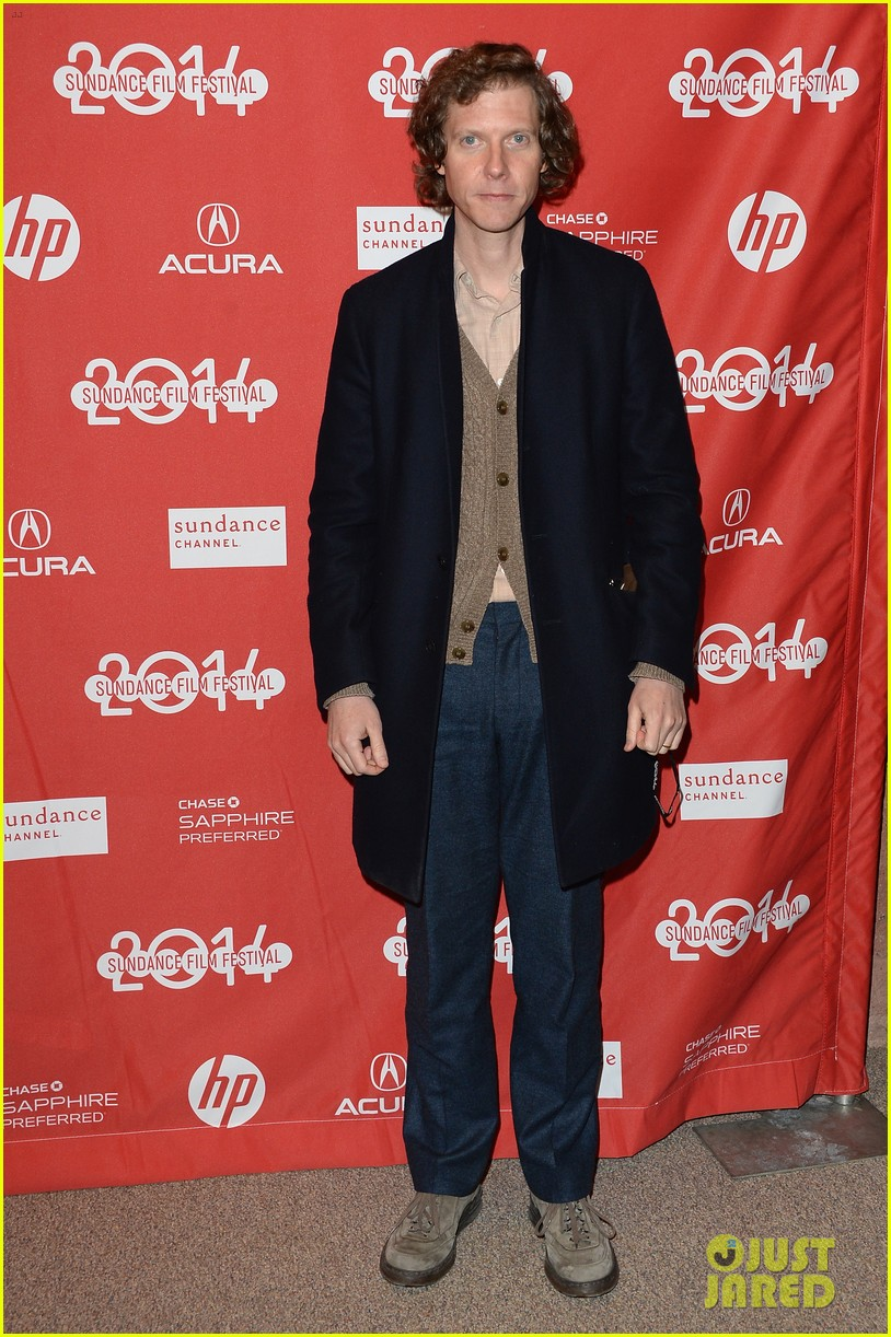 gwyneth paltrow supports brother jake at sundance premiere 093035108