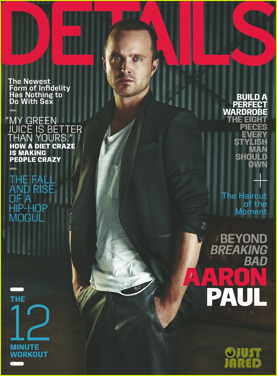 aaron paul covers details february 2014 043026221
