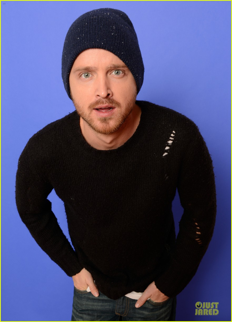 aaron paul hellion premiere at sundance film festival 2014 063033875