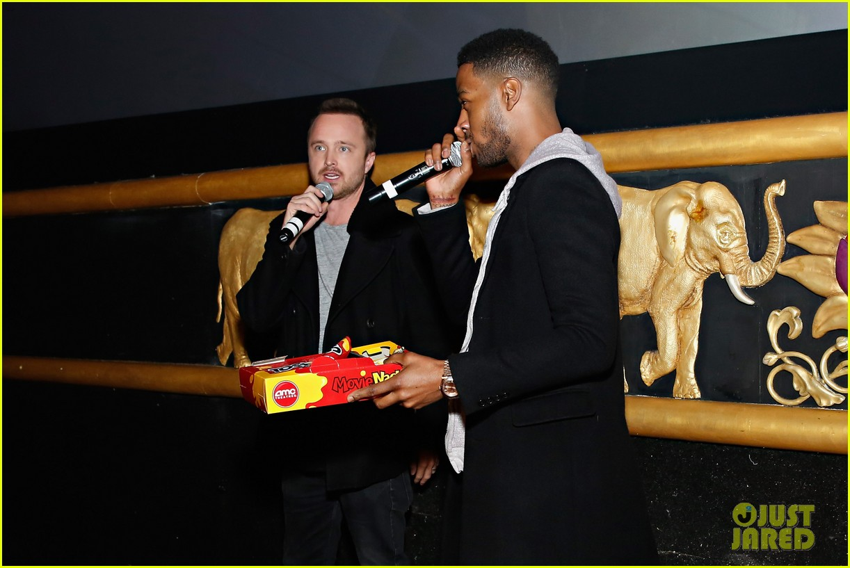 aaron paul need for speed commercial airing on super bowl 023043951