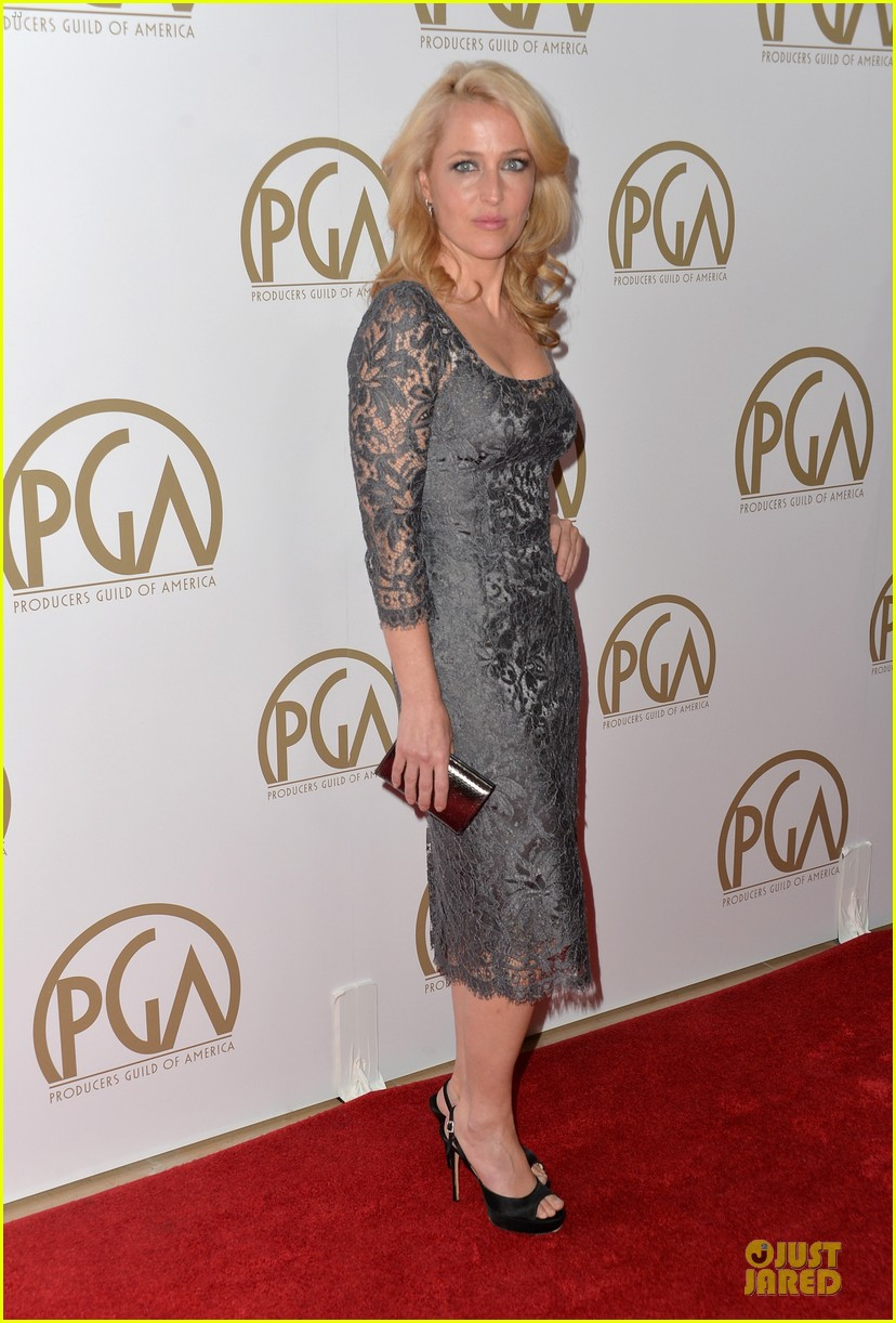 sarah paulson gillian anderson producers guild awards 2014 083035937