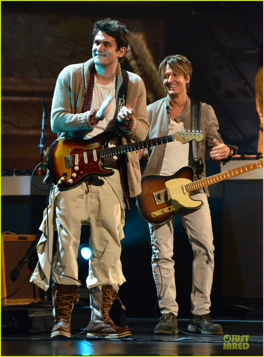 katy perry john mayer beatles tribute couple 04