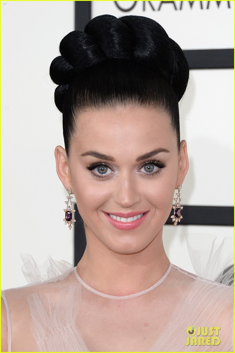 katy perry grammys 2014 red carpet 163041055