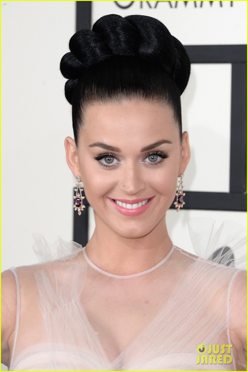 katy perry grammys 2014 red carpet 233041062
