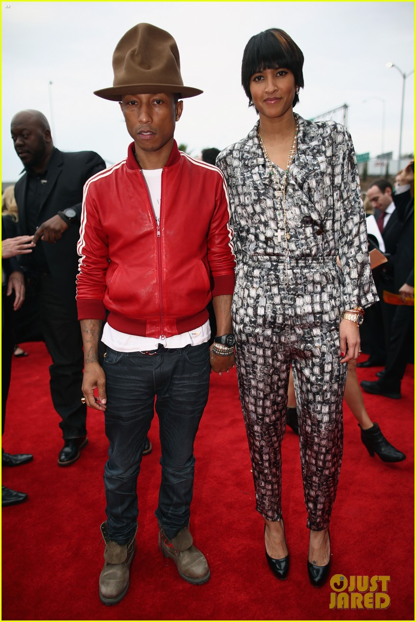 pharrell williams wins producer of the year grammys 2014 05