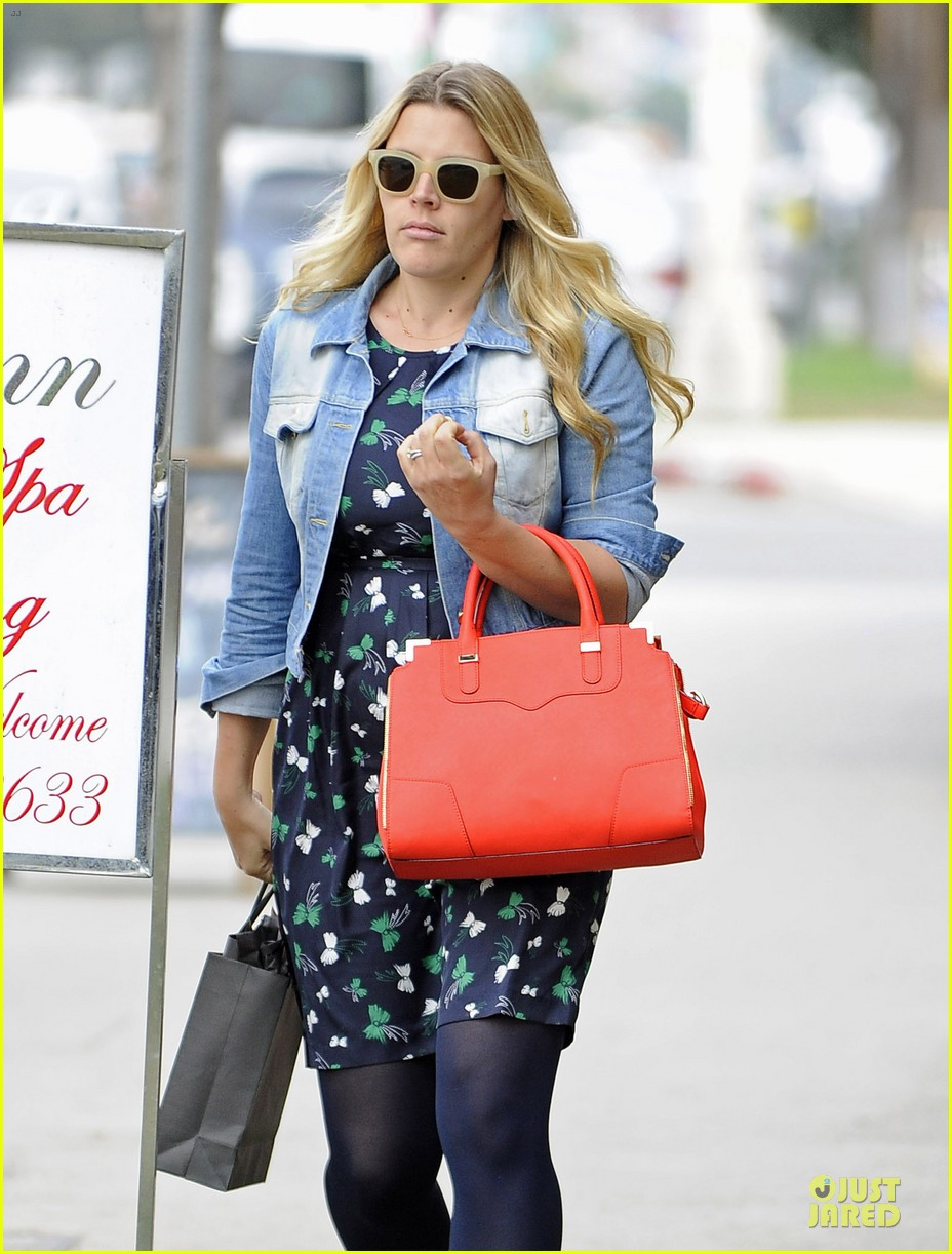 busy philipps can i look like gwen stefani in next pregnancy 02
