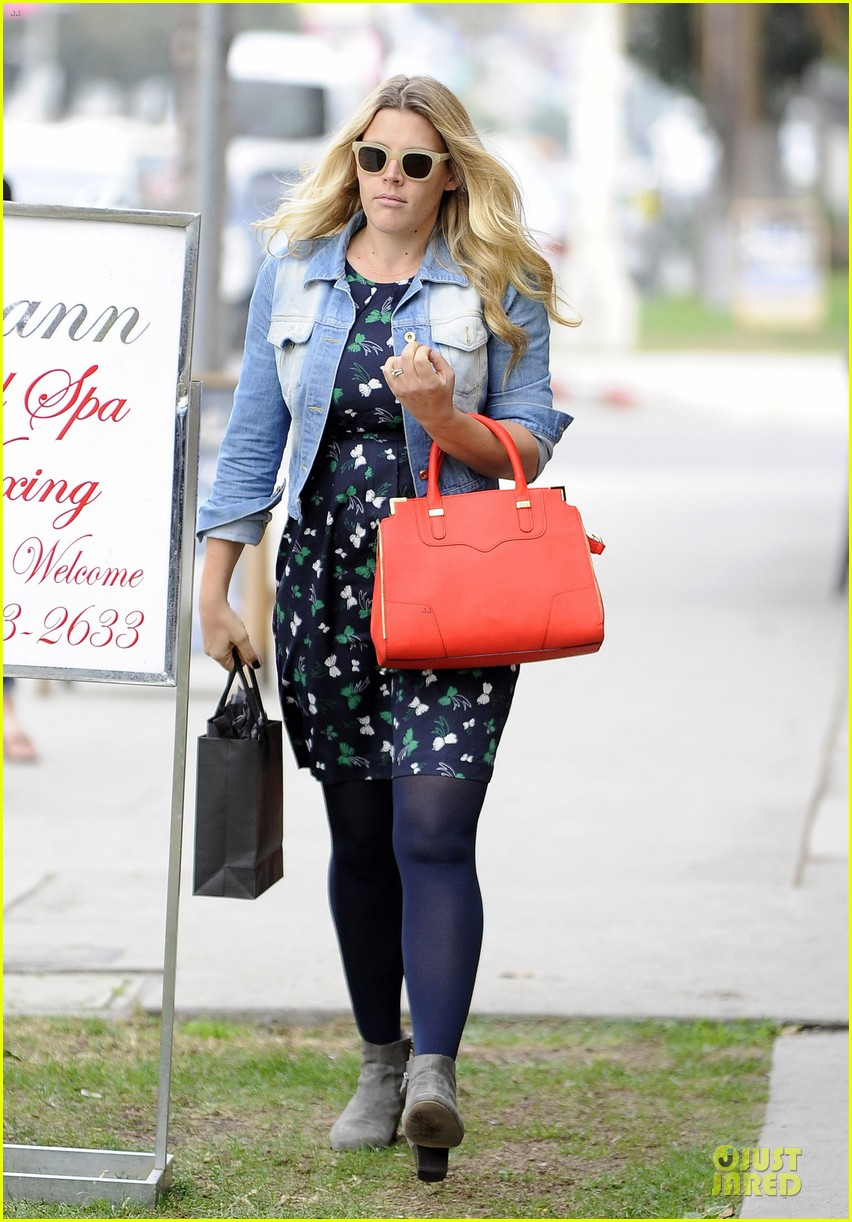busy philipps can i look like gwen stefani in next pregnancy 053039929