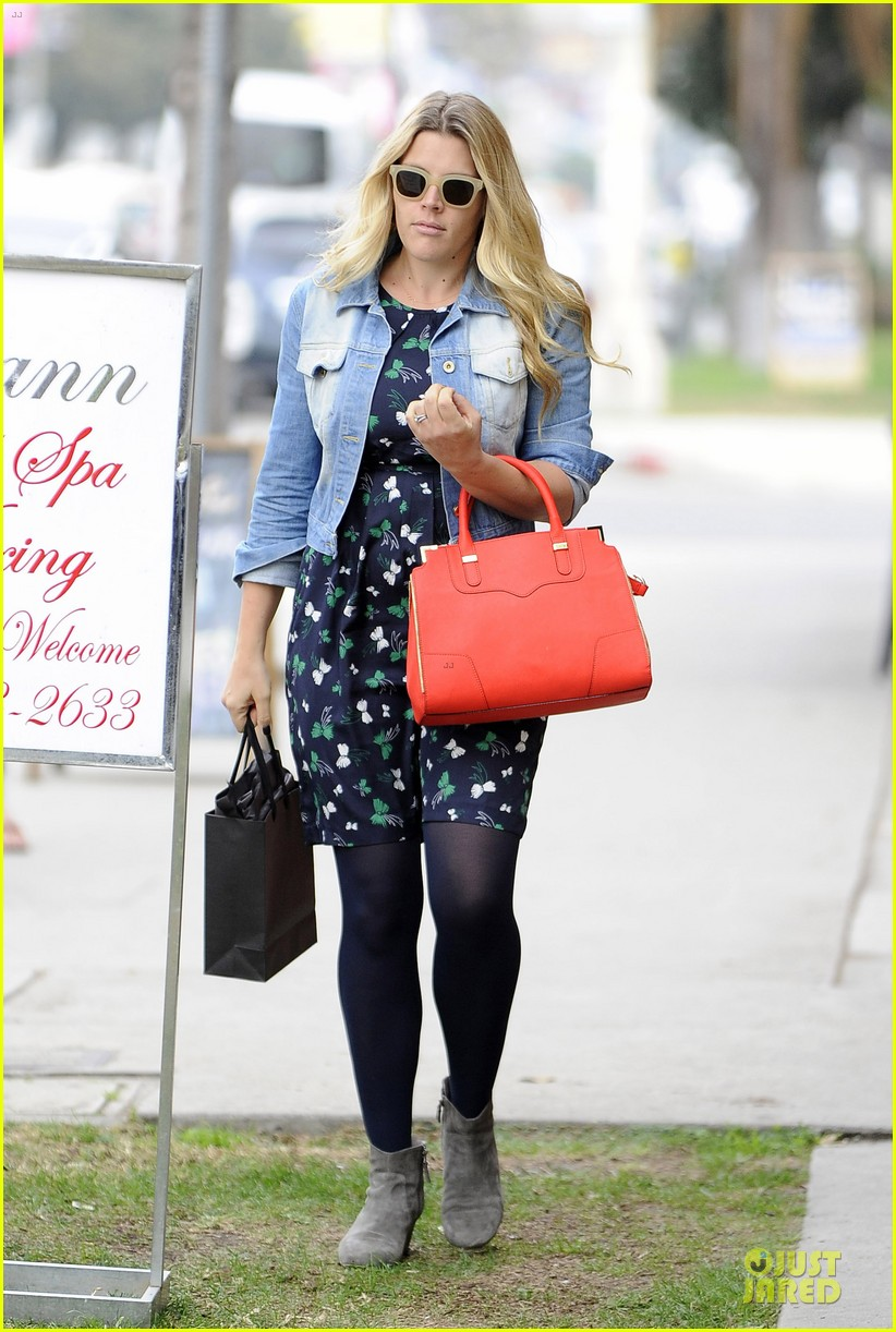 busy philipps can i look like gwen stefani in next pregnancy 083039932