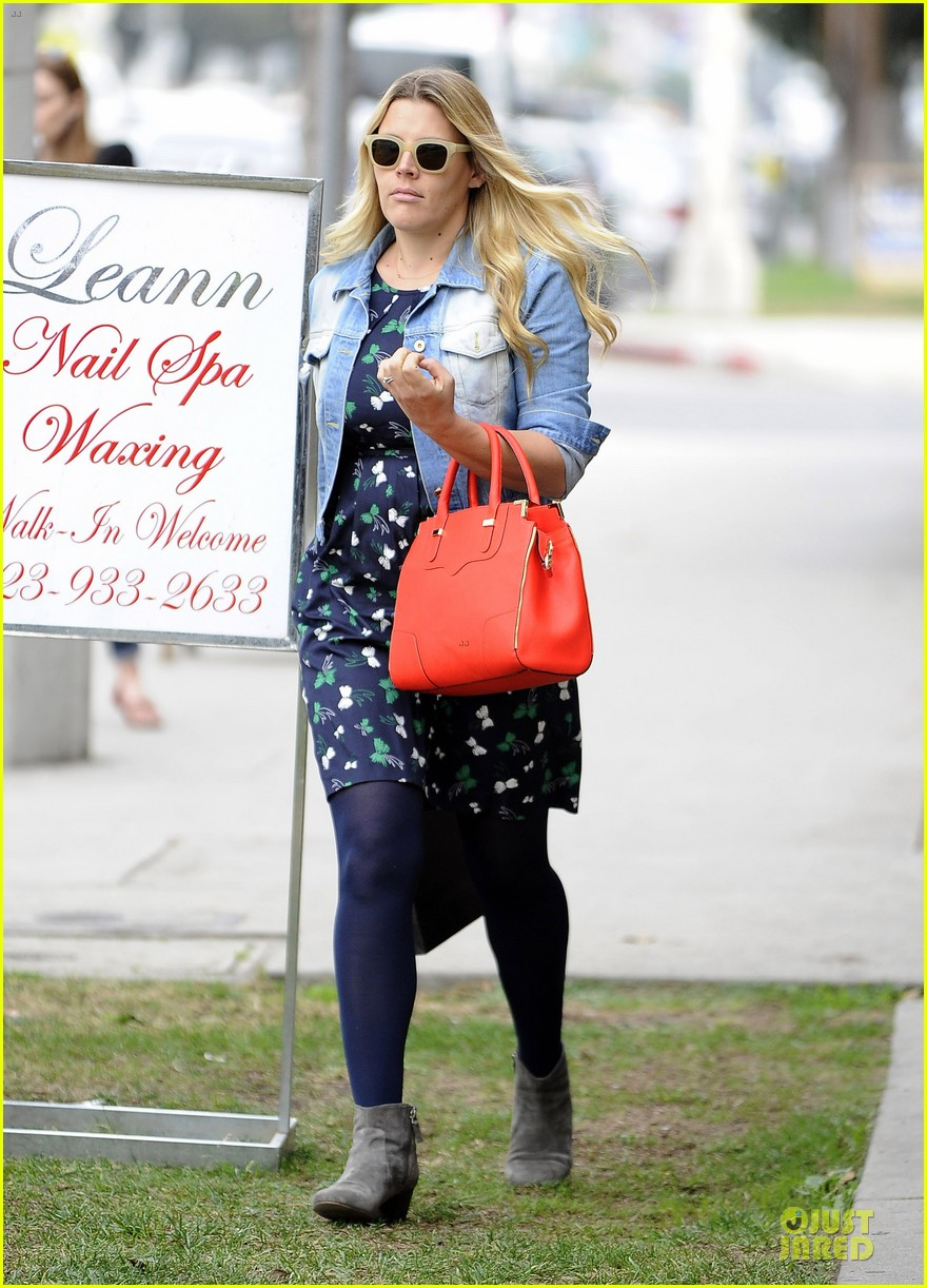 busy philipps can i look like gwen stefani in next pregnancy 093039933