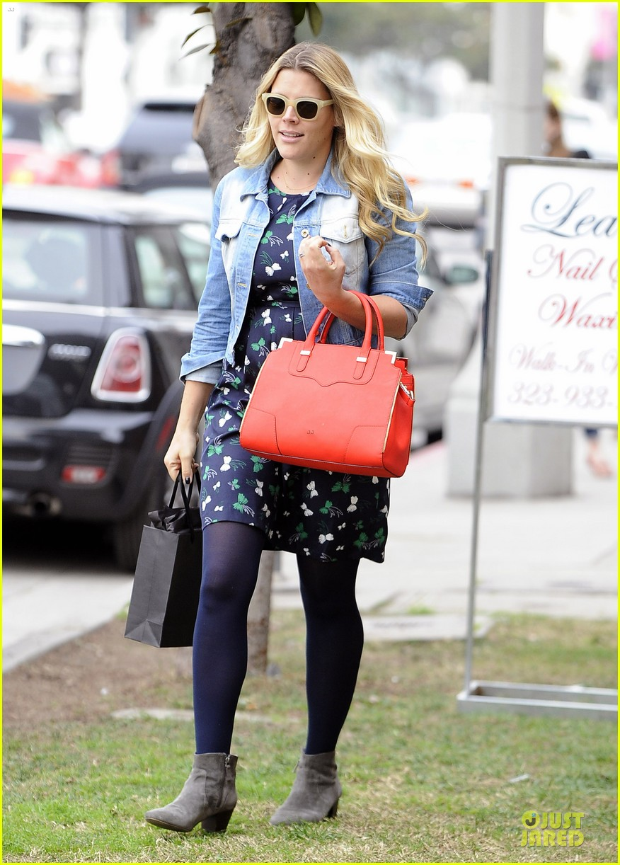 busy philipps can i look like gwen stefani in next pregnancy 11