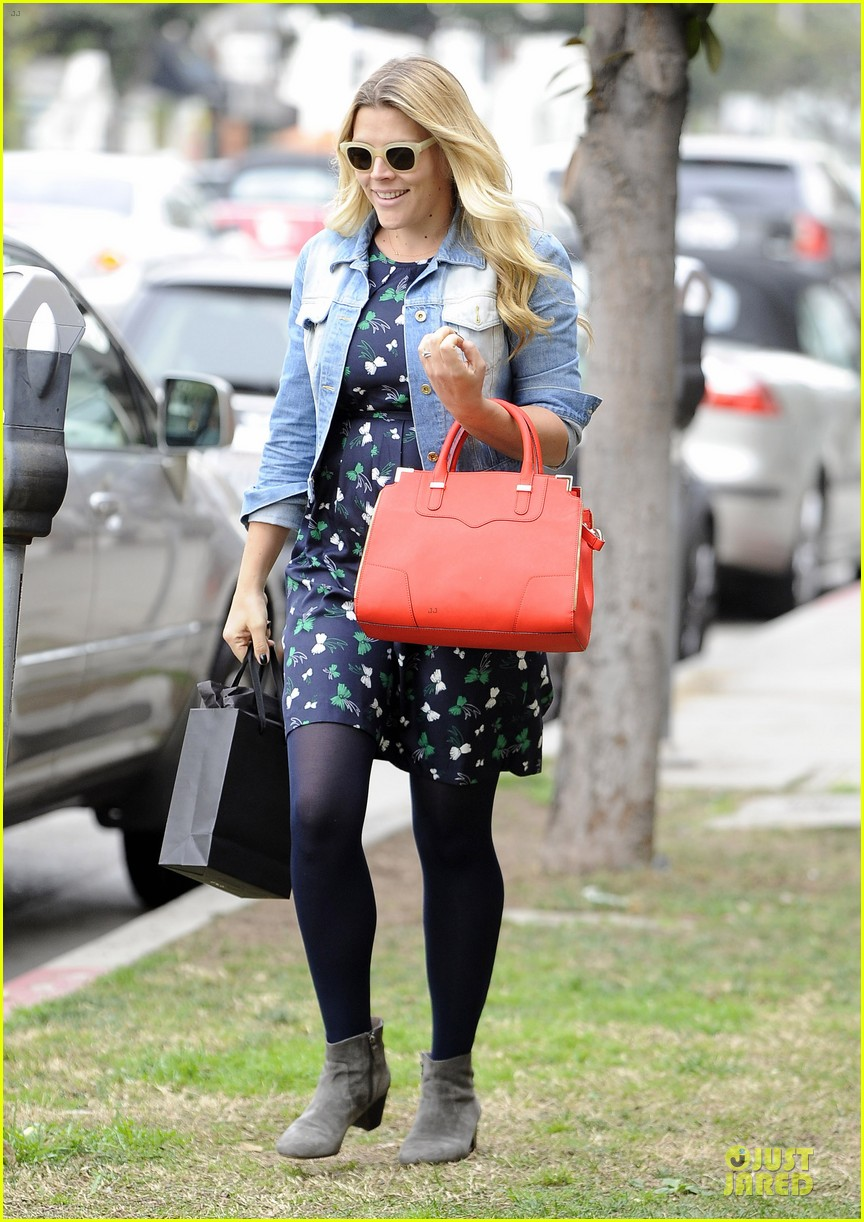 busy philipps can i look like gwen stefani in next pregnancy 133039937