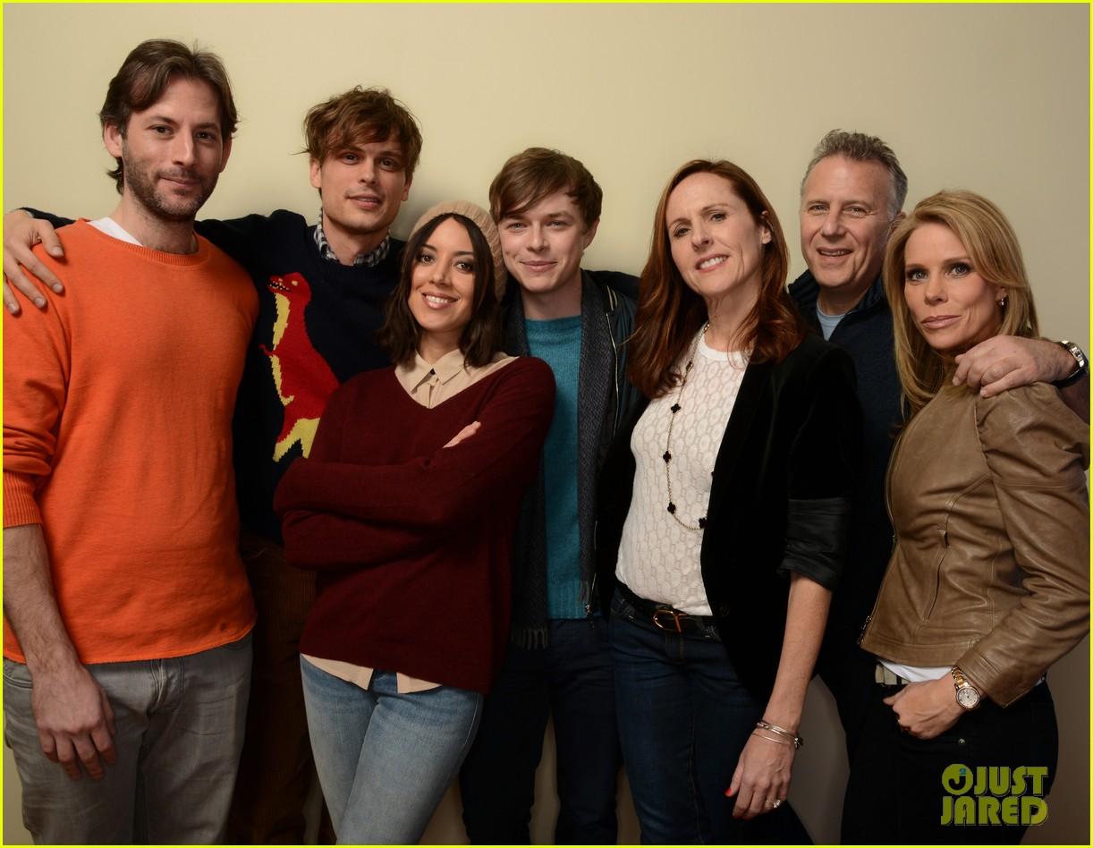aubrey plaza dane dehaan life after beth at sundance 09