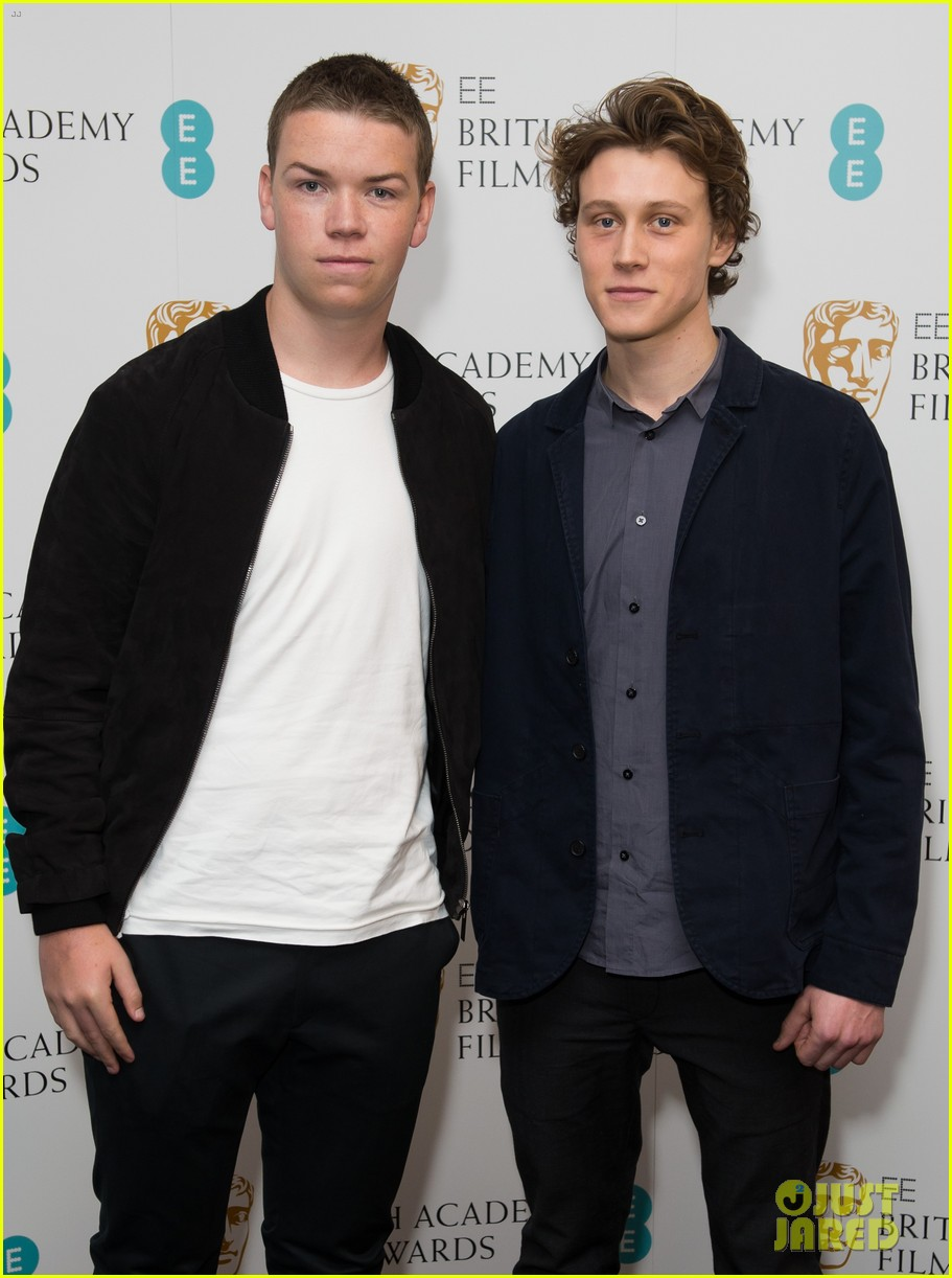 lea seydoux will poulter announce the bafta rising star nominees 01
