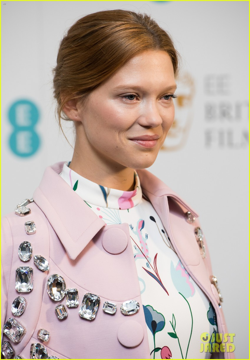 lea seydoux will poulter announce the bafta rising star nominees 10