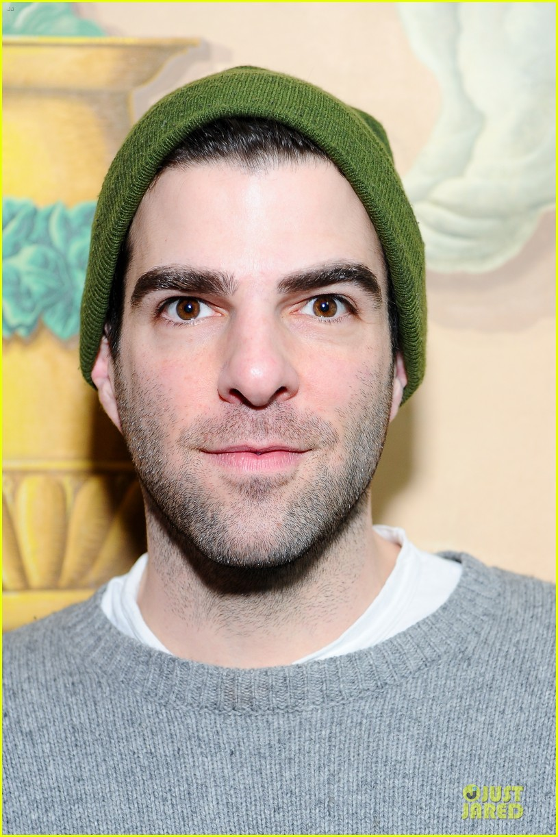 zachary quinto global performing arts conference 083027822