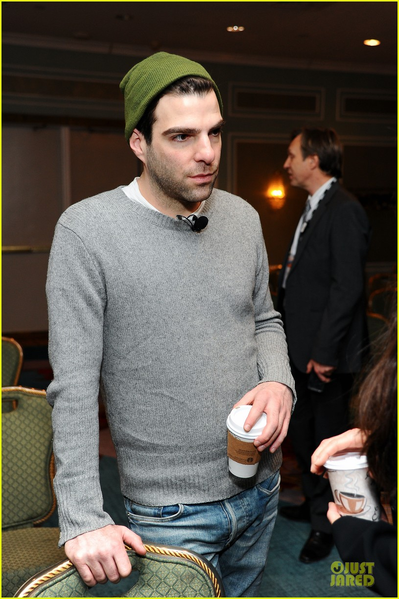 zachary quinto global performing arts conference 093027823