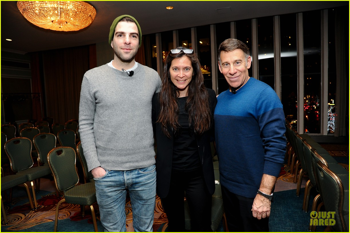zachary quinto global performing arts conference 103027824