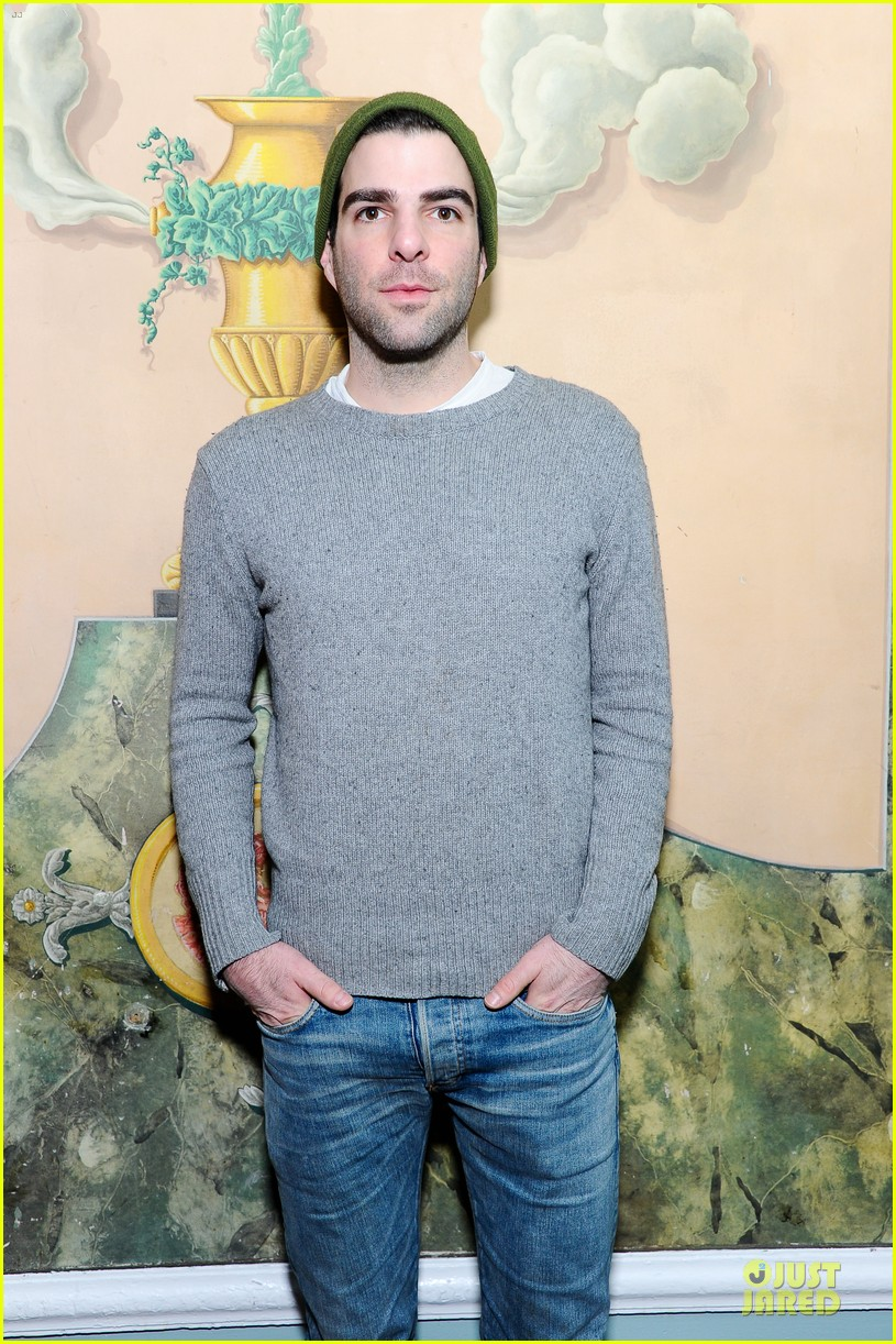 zachary quinto global performing arts conference 113027825