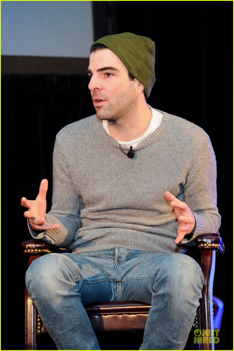 zachary quinto global performing arts conference 163027830