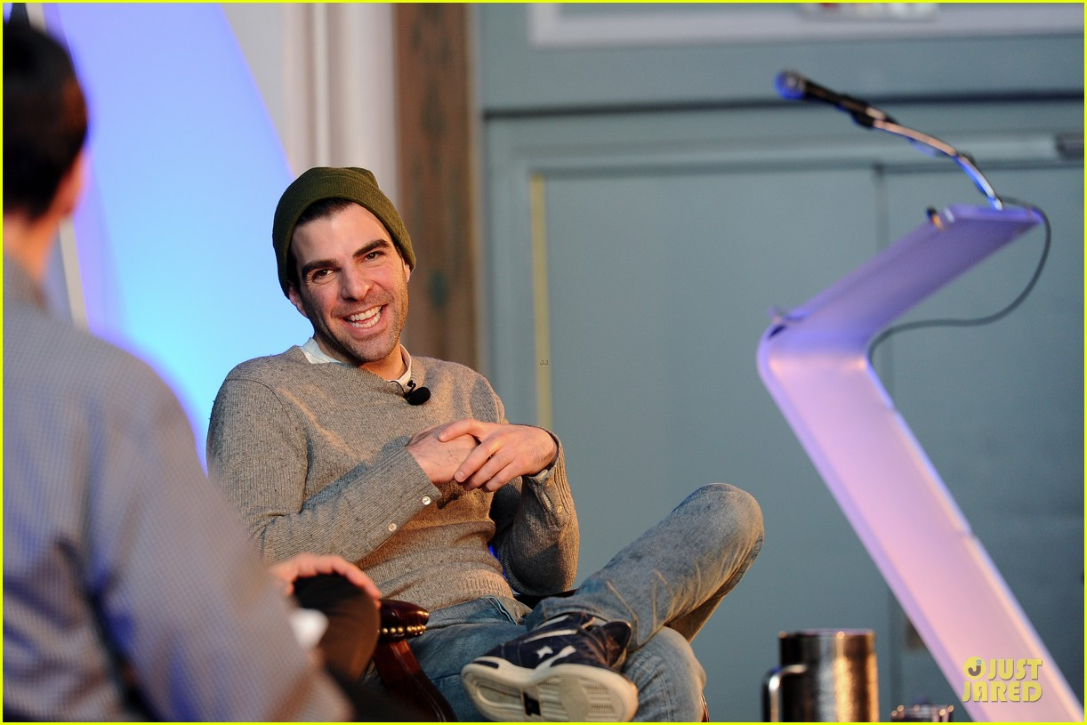 zachary quinto global performing arts conference 203027834