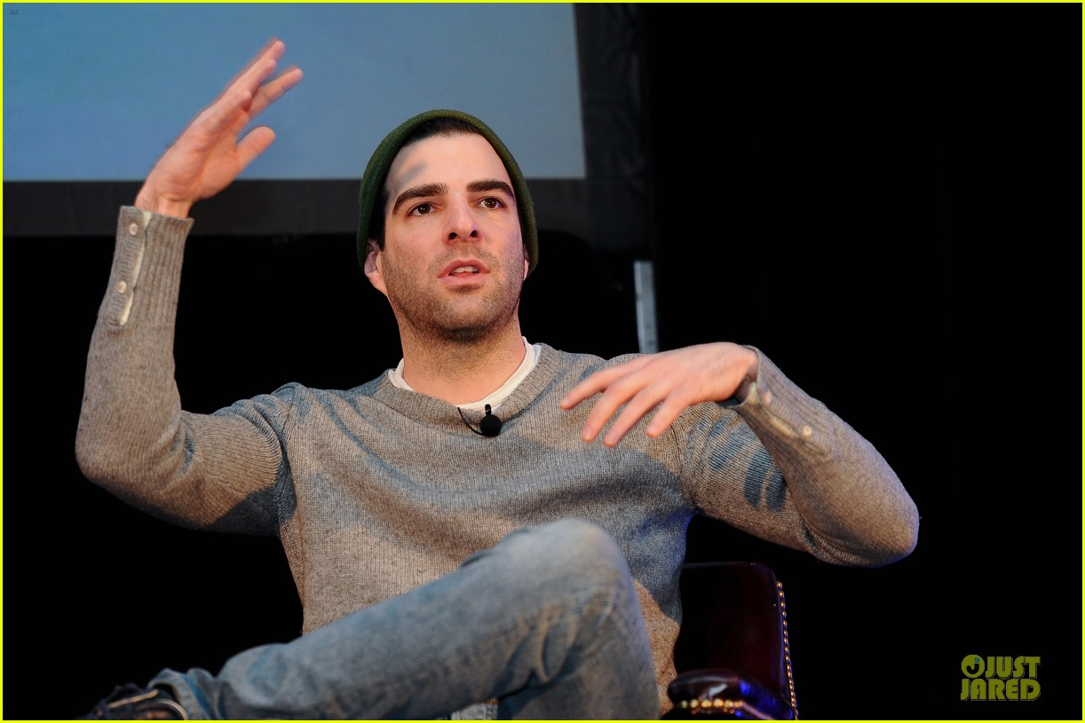 zachary quinto global performing arts conference 223027836