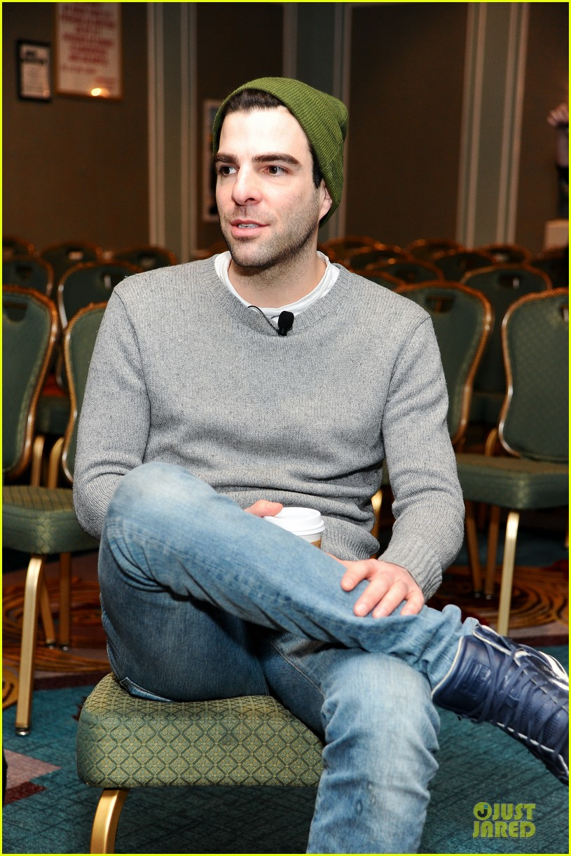 zachary quinto global performing arts conference 253027839