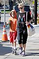 reese witherspoon busy saturday with son deacon 08