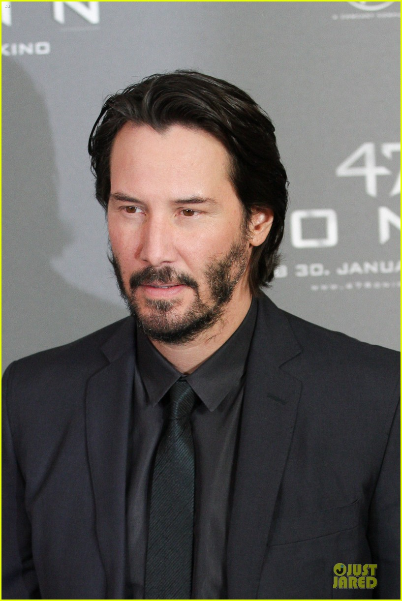 keanu reeves 47 ronin munich photo call 123034352