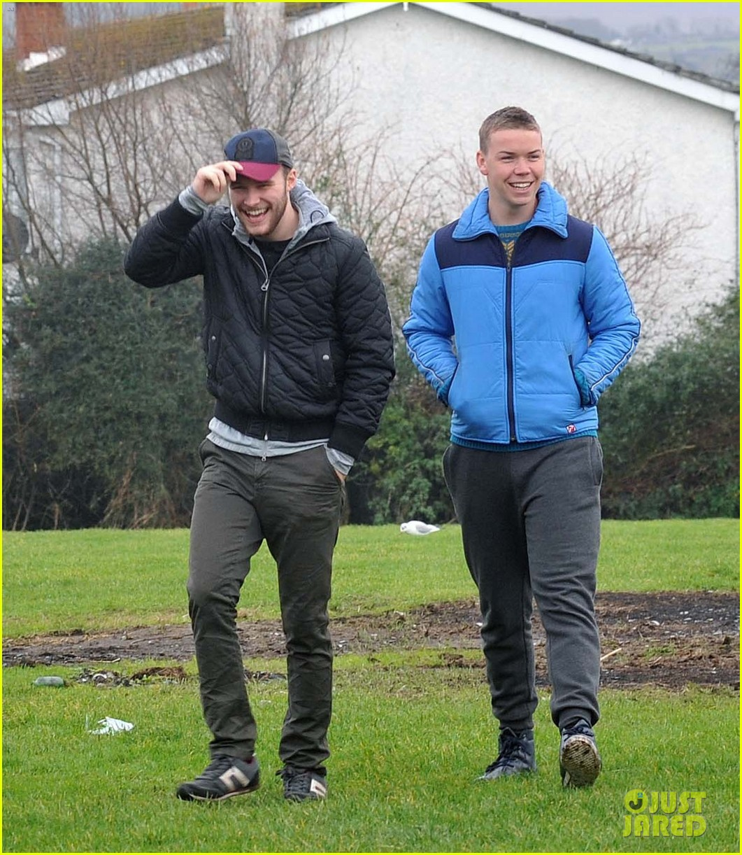 jack reynor will poulter begin filming glassland 043026075