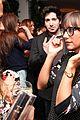 nicole richie rashida jones charlotte ronsons vogue eyewear launch party 09