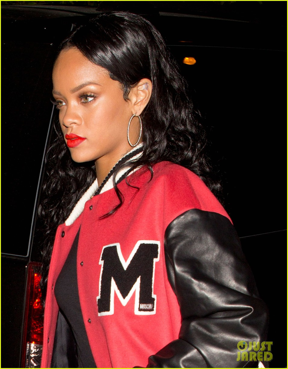 rihanna rita ora pre grammys 1 oak night out 043040602