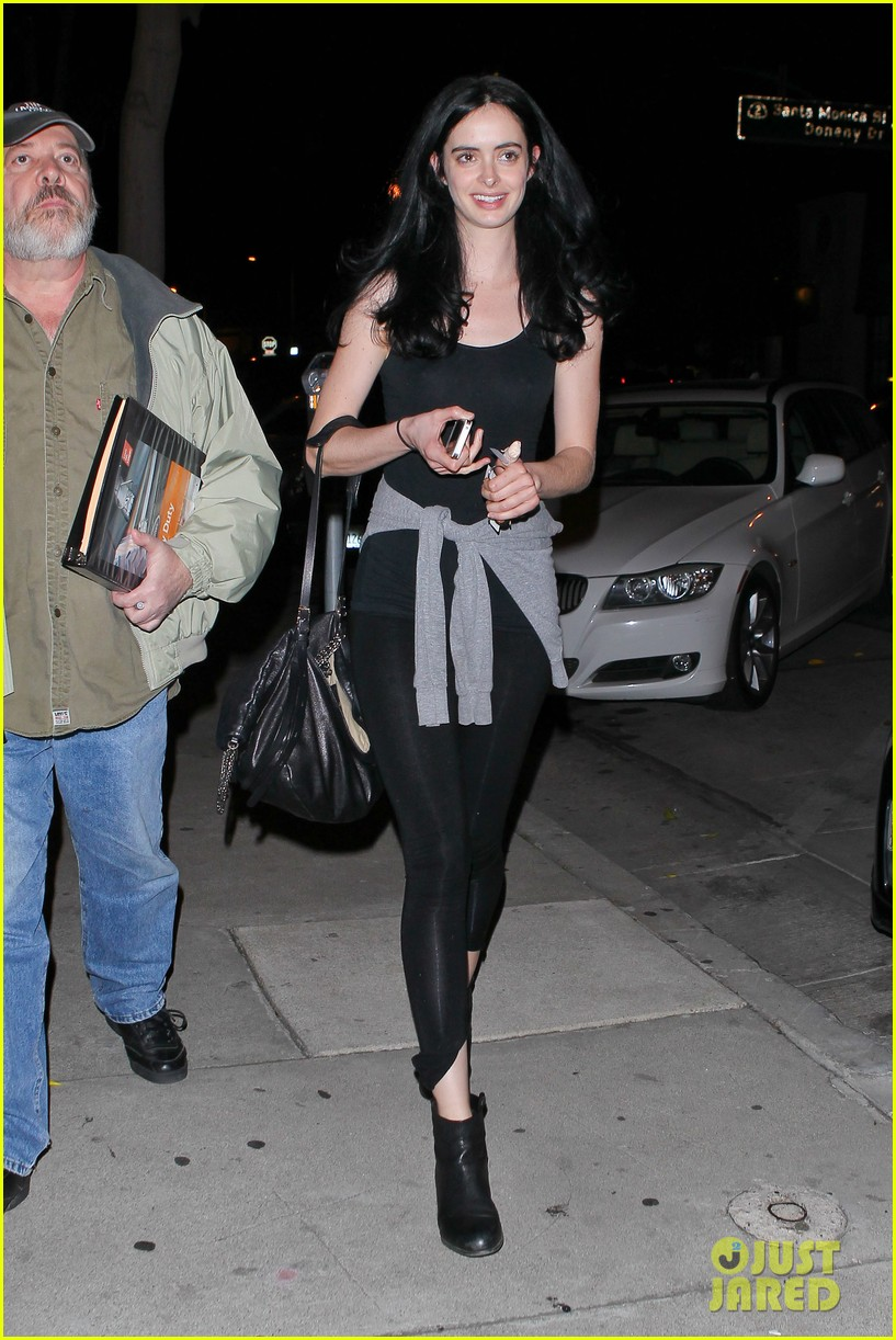 krysten ritter cannot wait for game of thrones 013031841