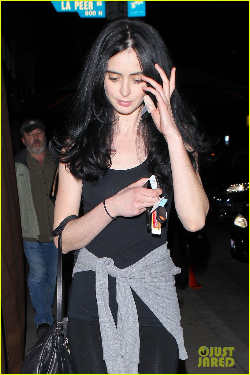 krysten ritter cannot wait for game of thrones 023031842