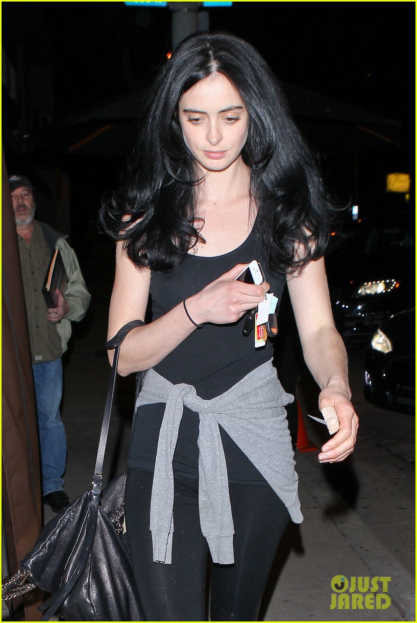 krysten ritter cannot wait for game of thrones 11