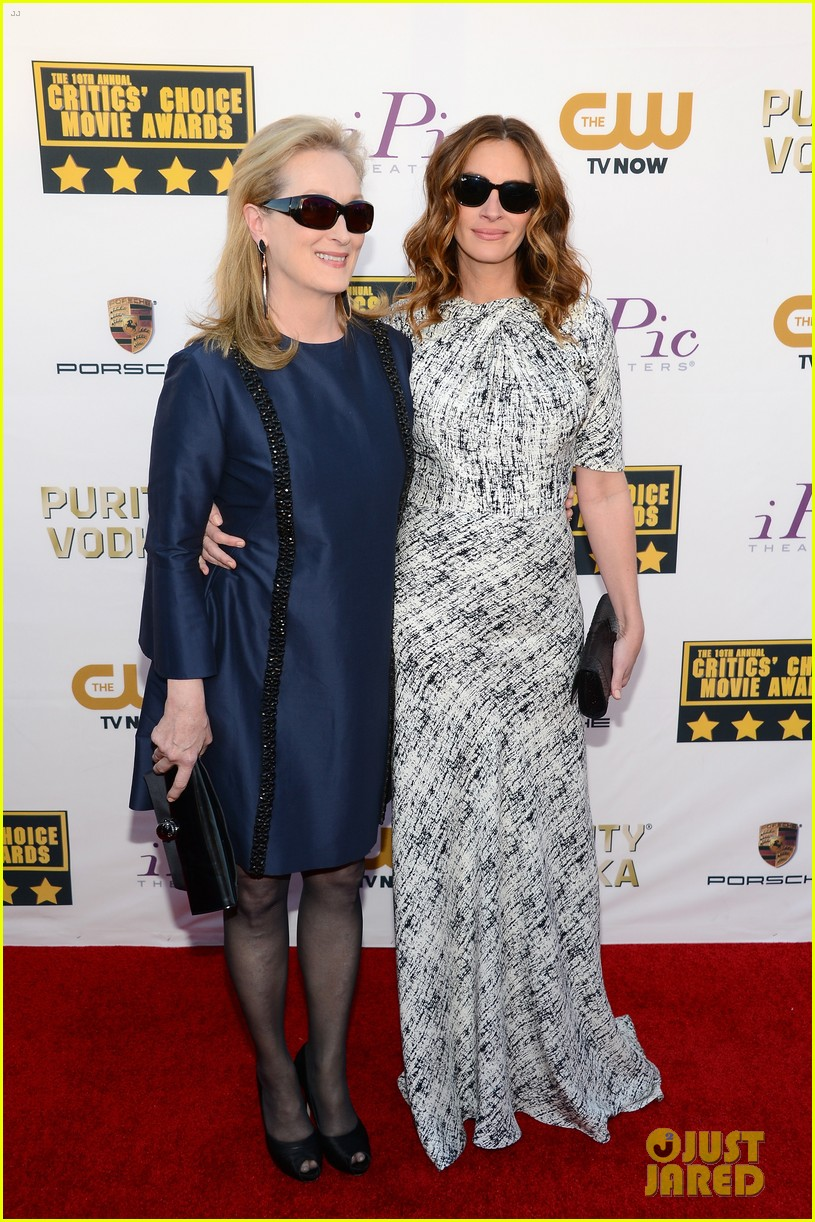 julia roberts meryl streep critics choice awards 2014 103032920