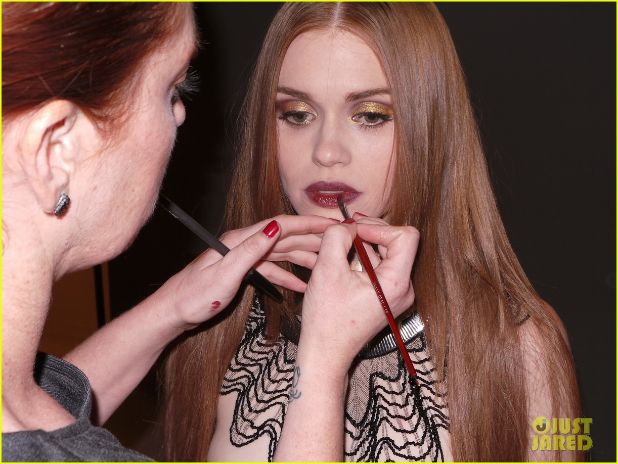 holland roden jj spotlight of the week behind the scenes pics 033024518