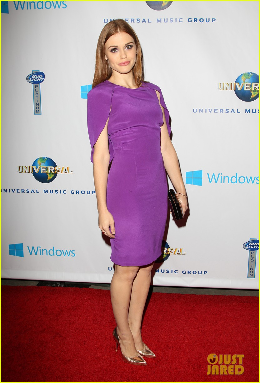 holland roden universal music grammys 2014 after party 103041951
