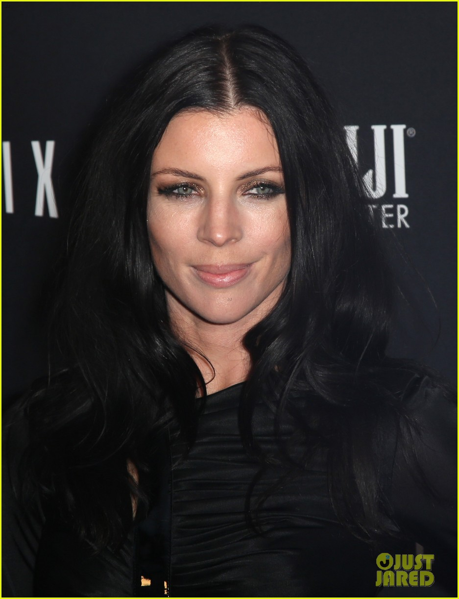 liberty ross rachel zoe weinstein golden globes party 2014 133030080