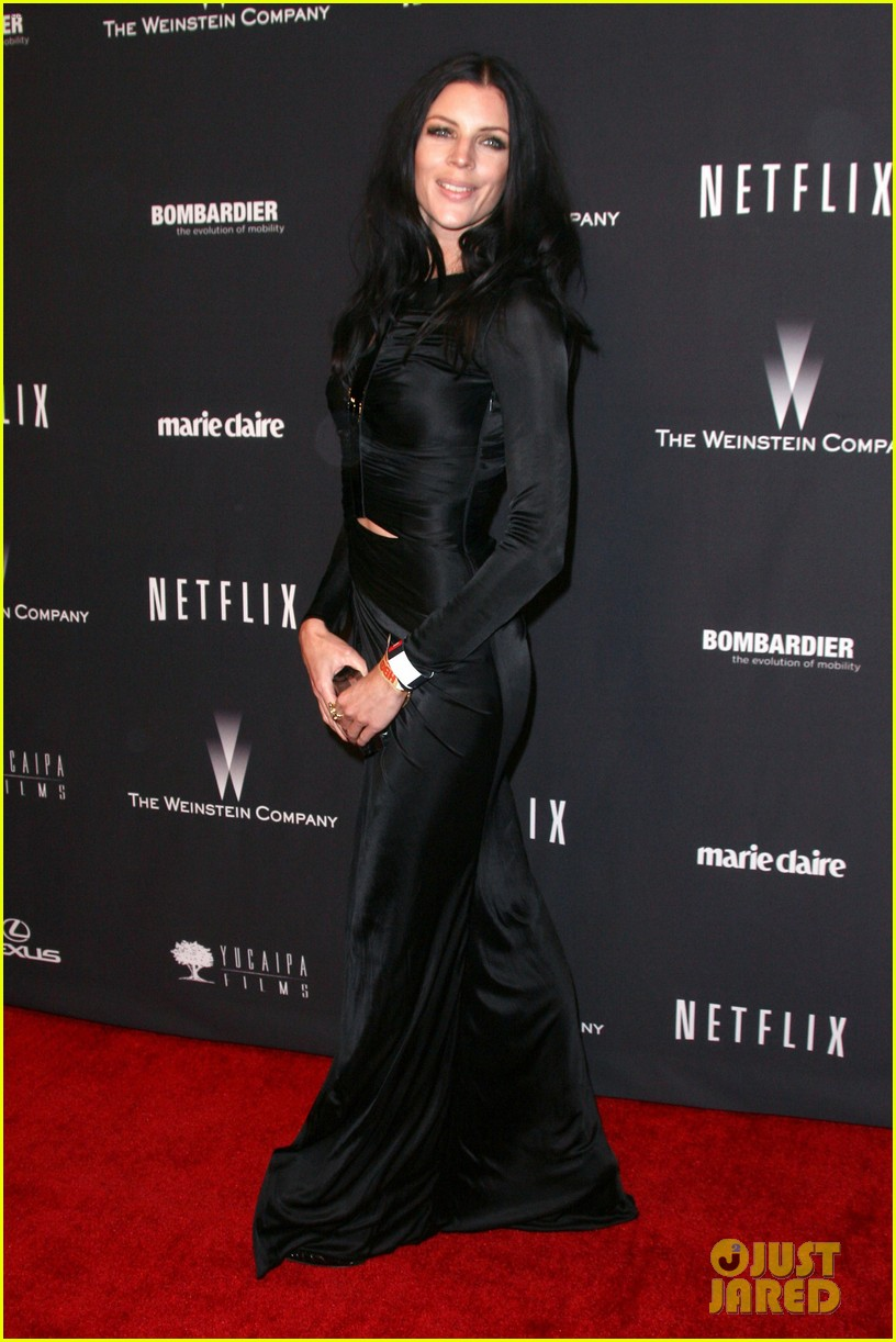 liberty ross rachel zoe weinstein golden globes party 2014 16