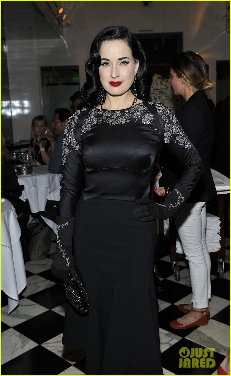 emmy rossum iggy azalea antonio berardi private dinner 143025214