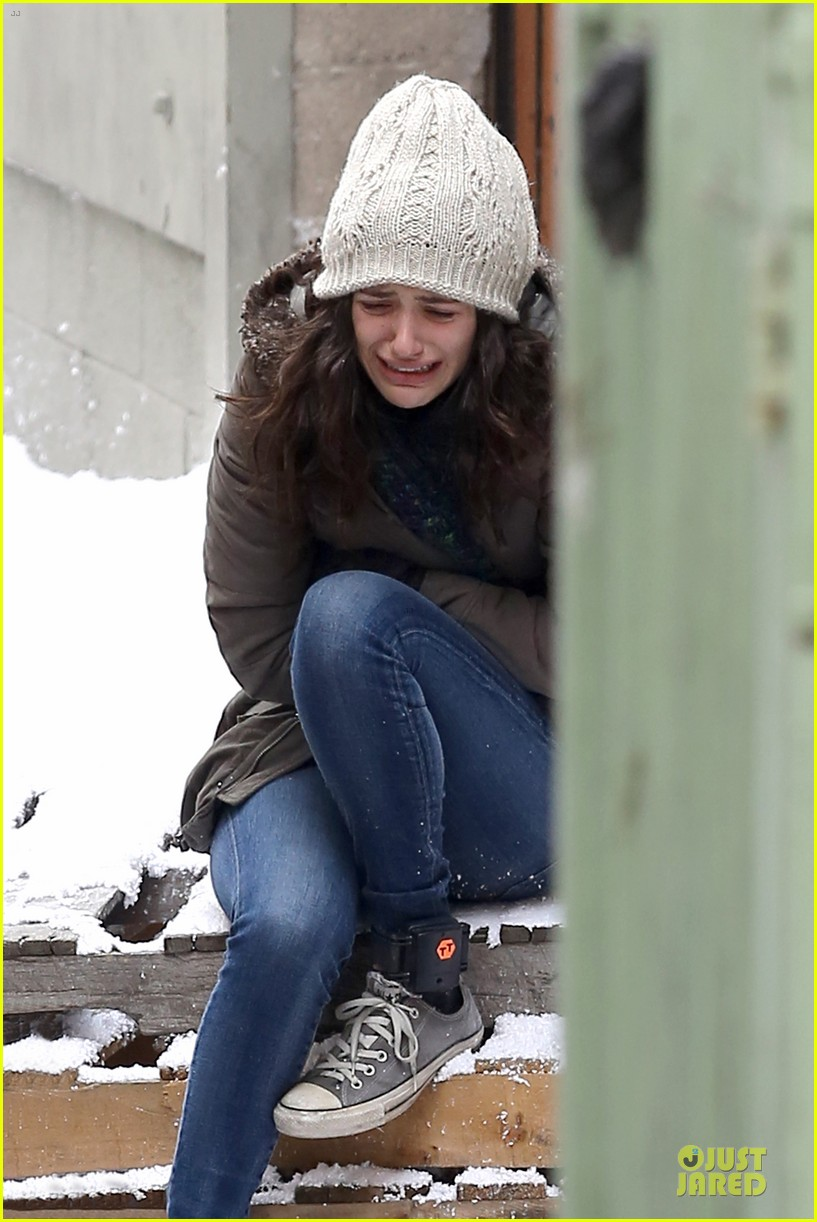 emmy rossum crying scenes for shameless season four 043024743