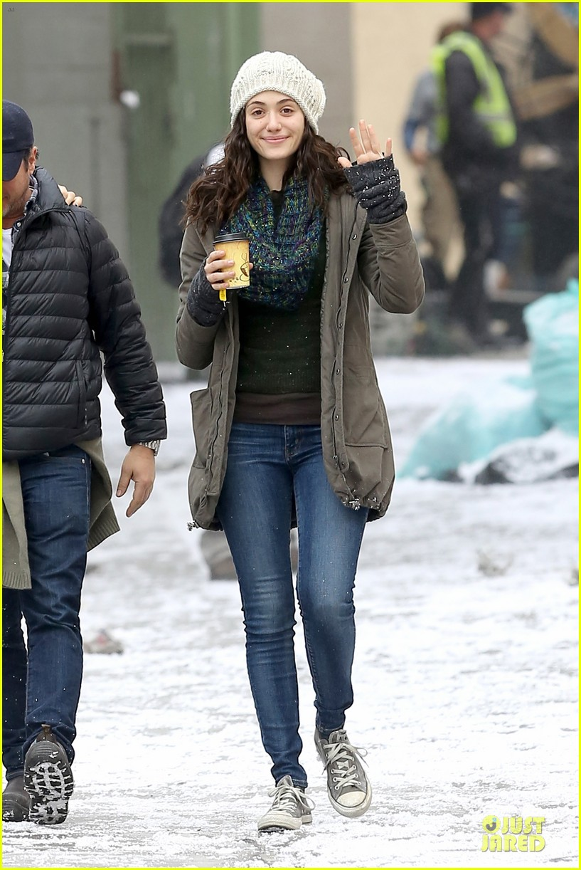 emmy rossum crying scenes for shameless season four 133024752